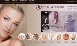 Ageless Skin Medical