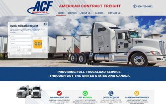 American Contract Freight