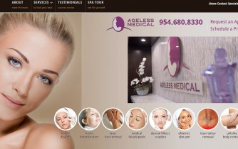 Ageless Skin Medical