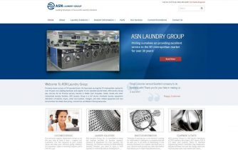 ASN Laundry Group