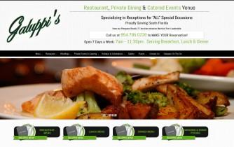 Galuppi's Restaurant & Bar
